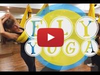 Embedded thumbnail for Fly Yoga(Гамаки;Упражнения в воздухе;Гибкость)