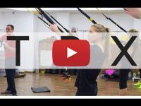 Embedded thumbnail for TRX | Выносливость | Сила | Координация